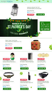 St.Patrick's Day Sale! Site-wide 10% Off (use Code: SHAMROCK ... Coupon Fasttech 2018 Crocs Canada Coupons Coupon Code October 2015 Images And Videos Tagged With On Instagram 10 Off Stedlin Promo Discount Codes Wethriftcom Fasttech December Surfing Holiday Deals Uk Fasttech Codes Discount Deals All Verified Cncpts Square Enix Shop Rabatt E Cig Kohls July 30 2019 Discounts For August 15 Off Site Wide Ozbargain 20 Sitewide Is Now In Full Effect Zoro Tools Code Promo Save Money Online