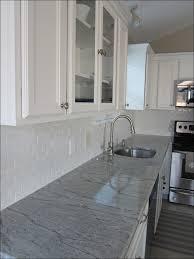 White Subway Tile Backsplash Home Depot by Kitchen Glass Subway Tile Colors Home Depot White Subway Tile