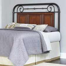 Wayfair Metal Queen Headboards by Wood U0026 Metal Headboards You U0027ll Love Wayfair