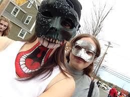 Halloween Purge Mask by Halloween 2015 The Purge Anarchy Halloween Costume Ideas