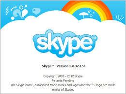 skype pour bureau windows 8 skype 5 8 partage d écran en groupe intégration lew3b