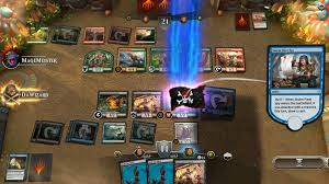 Mtg Deck Testing Online by Magic The Gathering Arena Magic The Gathering