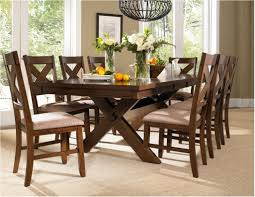 Extraordinary Farm Table And Chairs Farmhouse Dining Set Rustic With Prodigious Style Modern