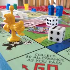 Life Isnt A Game Of Monopoly There Are Many Different Ways To Invest Money