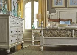 Liberty Furniture High Country Bedroom