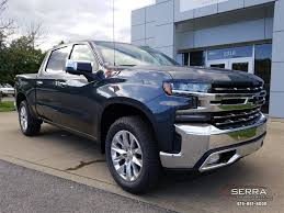New 2019 Chevrolet Silverado 1500 LTZ 4D Crew Cab In Madison #T92278 ... 2018 Used Chevrolet Silverado 1500 Ltz Z71 Red Line At Watts Indepth Model Review Car And Driver 2019 For Sale In Fringham Ma Herb New Work Truck Crew Cab Blair Amazoncom Maisto 127 Scale Diecast Vehicle Chevy Trucks Allnew Pickup For Hsv 2017 Reviews Rating Motor Trend First Drive The Peoples 2014 Finder Roseville Ca
