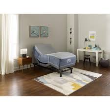 Adjustable Split Queen Bed by Box Spring Queen The Home Depot