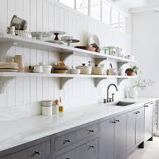 Contemporary Kitchen Oak Island Lacquered E770