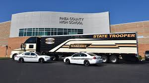 Driving Simulator Opens Eyes Of Rhea County Students - Rhea Review Commercial Truck Driver And Heavy Equipment Traing Pia Jump Start About Truck Driving Jobs Time To Drive Pinterest Cdl License In Bridgeport Ct Nettts New England Trucking Accident Lawyer Doyle Llp Trial Lawyers Houston Phoenix Couriertruckingfreight Directory Tmc Transportation Home Facebook Pennsylvania Test Locations Driving Simulator Opens Eyes Of Rhea County Students Review School Kansas City