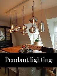 pendant lighting esszimmerleuchten haus deko esszimmer