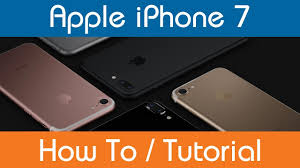 How To Disable Location Services iPhone 7