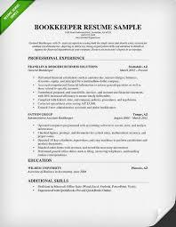 24 Best Finance Resume Sample Templates