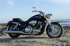2002 Honda VTX 1800 MD Ride Review – Part Two  MotorcycleDaily