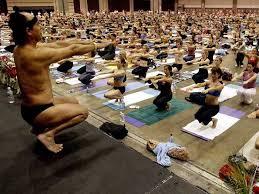 Benefits Of Bikram Yoga Poses For Skin Weight Loss Men Women