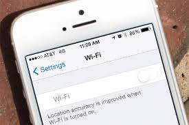 Prevent Certain Apps from Accessing Your iPhone s WiFi with