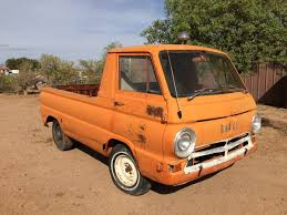 100 1964 Dodge Truck A100 NonRunning Pickup Project For Sale In Deming NM