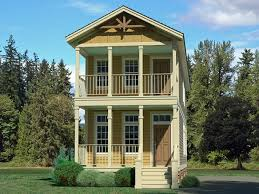 100 Narrow Lot Home S Very House Plans Modular