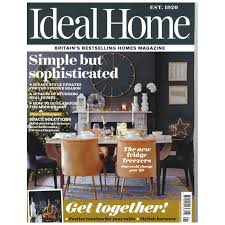 100 Home Interior Magazine Ideal 1 January 2016 IH0116