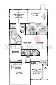 inverness floorplan 1905 sq ft four seasons at south knolls
