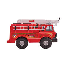 100 Tonka Fire Rescue Truck Steel Classics By At Fleet Farm