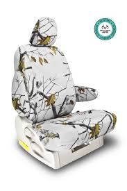 100 Browning Truck Seat Covers Realtree CustomFit Realtree Camo