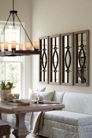 Best Living Room Wall Decor Ideas On Pinterest Walls And Above Couch Mirror
