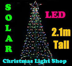 Ebay Christmas Trees With Lights by Outdoor S Battery Operated Pink Outdoor Christmas Tree Solar