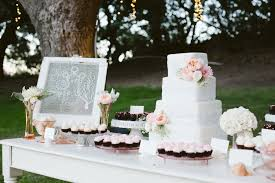 Should You Choose Cake Cupcakes Or Both For Your Wedding
