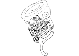 Online For Kid Tornado Coloring Pages 62 Your Adults With