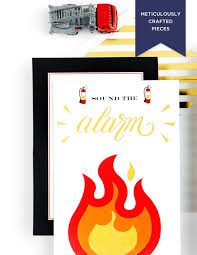 Fire Truck Birthday Party Ideas Amazoncom Fire Truck Kids Birthday Party Invitations For Boys 20 Sound The Alarm Engine Invites H0128 Astounding Trend Pin By Jen On Birthdays In 2018 Pinterest Firefighter Firetruck Invitation Printable Or Printed With Free Shipping Semi Free Envelopes First Garbage Online Red And Hat Happy Dalmatian Personalized Transportation Dozor Cool Ideas Bagvania Printables Parties