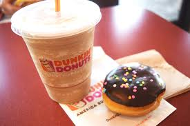 Dunkin Donuts Pumpkin Latte Ingredients by Dunkin U0027 Donuts S U0027mores Coffee Review Popsugar Food