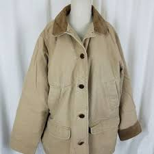 Women s Ll Bean Barn Coat on Poshmark