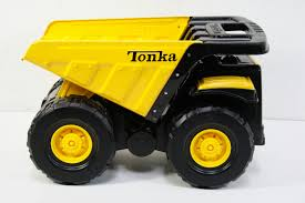 Tonka Metal & Plastic Heavy Duty Dump Truck | EBay Mid Sized Dump Trucks For Sale And Vtech Go Truck Or Driver No Amazoncom Tonka Retro Classic Steel Mighty The Color Vintage Collector Item 1970s Tonka Diesel Yellow Metal Funrise Toy Quarry Walmartcom Allied Van Lines Ctortrailer Amazoncouk Toys Games Reserved For Meghan Green 2012 Diecast Bodies Realistic Tires 1 Pressed Wikipedia Toughest