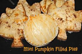 Pumpkin Pie Blizzard Calories Mini by Pumpkin Sizzle Eats