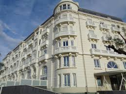100 Apartment In Regina Priv Rsidence In Biarritz In Les
