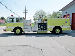 100 Arrow Truck Parts Pierce Fire Best Image Of VrimageCo