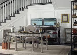 Pottery Barn Charleston Sofa Dimensions by Furniture Charleston Regency Russell Writing Desk