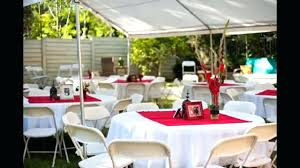 Backyard Wedding Ideas Mys Small On A Budget For Summer