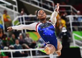 Simone Biles Floor Routine Score by Simone Biles Is The Greatest Of All Time But Her Win At The Rio