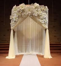 Wedding Arbor Decoration Ideas Best 25 Decorations On Pinterest Rustic Cake For