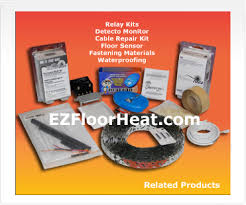 Easy Heat Warm Tiles Thermostat Problems by Floor Heat Hydronic Under Floor Heating Easy Radiant Heated Floors
