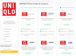 How To Find A UNIQLO Promo Code (When Google Comes Up Short) Coupon Rent Car Discount Michaels 70 Off Custom Frames Instore Lane Bryant Up To 75 With Minimum Purchase Safariwest Promo Code Travel Guide Lakeshore Learning Coupon Code July 2018 Rug Doctor Rental Printable Coupons May 20 Off For Bed Macys Codes December Lenovo Ideapad U430 Deals Sonic Electronix Promo Www Ebay Com Electronics Boot Barn Image Ideas Nordstrom Department Store Coupons Fashion Drses Marc Jacobs T Mobile Prepaid Cell Phones Sale
