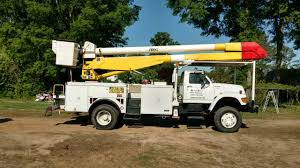 Bucket Truck For Sale - EquipmentTrader.com Bucket Truck For Sale Equipmenttradercom Sterling Trucks Boom Used On Bucket Trucks Altec Aa755 For At Public Auction Charlotte Nc 2002 Freightliner Fl70 Awd Single Axle Sale By Manitex 30100c Bridgeview Illinois Year 2016 Forestry Florida Best Resource Big Equipment Sales 2010 Intertional 7300 Bucket Truck Item Bj9951 Sold N 1999 Ford F800 Ford Truck Or Boom W 1995 F450 Versalift Sst36i Articulated Youtube And Chipper Bts