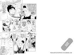 100 Itai Itai Itai 4 ITAI Vol1 Chapter 1 Online For Free MangaNelocom