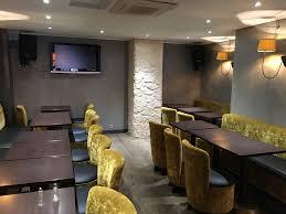 restaurant au bureau chatou au bureau chatou frais accueil le cafe du chatelet décoration d