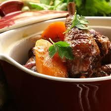 cuisiner le coq recette coq au vin