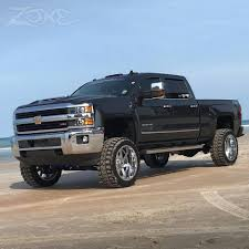 Zone Offroad Products - Clean 2017 Chevy Silverado 2500HD Sent In By ... 2018 Chevy Tahoe Ltz Awesome Chevrolet Lifted 35 Hot Rod Truck Factory Five Racing Helicopter Drops 2019 Silverado On The Texas Motor 1935 Ford Pickup Zone Offroad Products Clean 2017 2500hd Sent In By Chevygmc Ultimate Off Road Center Omaha Ne 9 Surprises And Delights Wargasser Speed Shop Chevy Truck Pick Em Up The 51 Coolest Trucks Of All Time Feature Car 1500 072013 46 Deluxe Drop Kit 3500hd Reviews