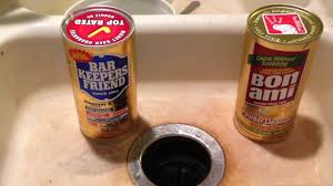 Kitchen Cleaner Bon Ami Vs Bar Keepers Friend - YouTube Bar Keepers Friend 11584 Cleansers Ace Hdware Sandys2cents Cleaning Products Everything You Wanted To Know About How Clean Stove Drip Pans Amazoncom Cookware Cleanser Polish Powder I Test Out And 12 Ounce Walmartcom 595g 25 Unique Keepers Friend Ideas On Pinterest Glass Will Store Vintage Pyrex Its Natural Use Stainless Steel Pizza Pan 11727 Oz All Purpose Spray Foam Cleaner