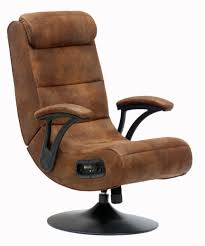 X Rocker 2.1 Bluetooth Pedestal Gaming Chair In Distressed Brown ... Xrocker Pro 41 Pedestal Gaming Chair The Gasmen Amazoncom Mykas Ergonomic Leather Executive Office High Stonemount Chocolate Lounge Seating Brown Green Soul Ontario Highback Ergonomics Gr8 Omega Gaming Racing Chair In Cr0 Croydon For 100 Sale Levl Alpha M Series Review Ground X Rocker 21 Bluetooth Distressed Viscologic Starmore Back Home Desk Swivel Black Goplus Pu Mid Computer Akracing Rush Red Zen Lounge_shop