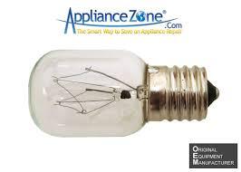 wb25x10030 ge light bulb appliance zone